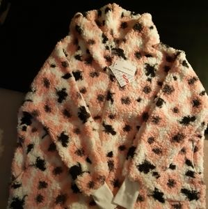 Lularoe Teddy Bear sweater